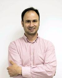 Pedro García Garrigós
