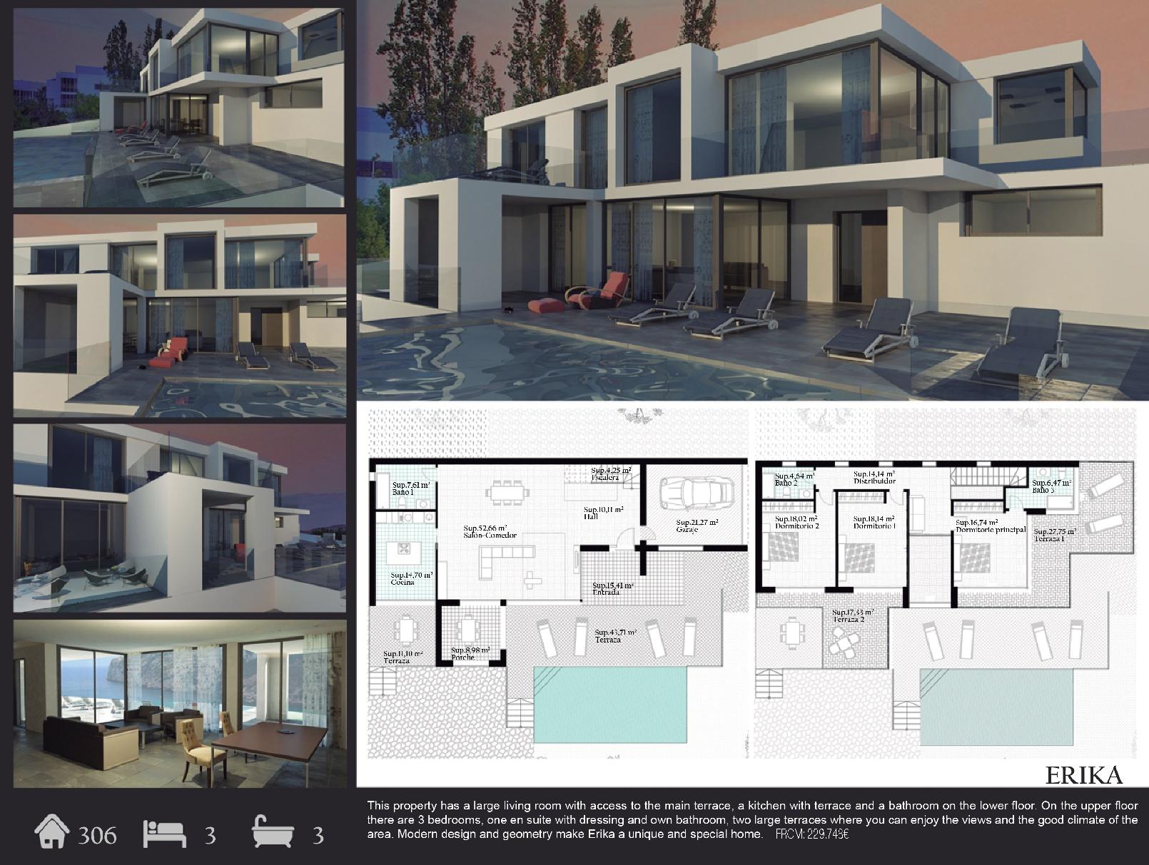 Catálogo Villa Erika