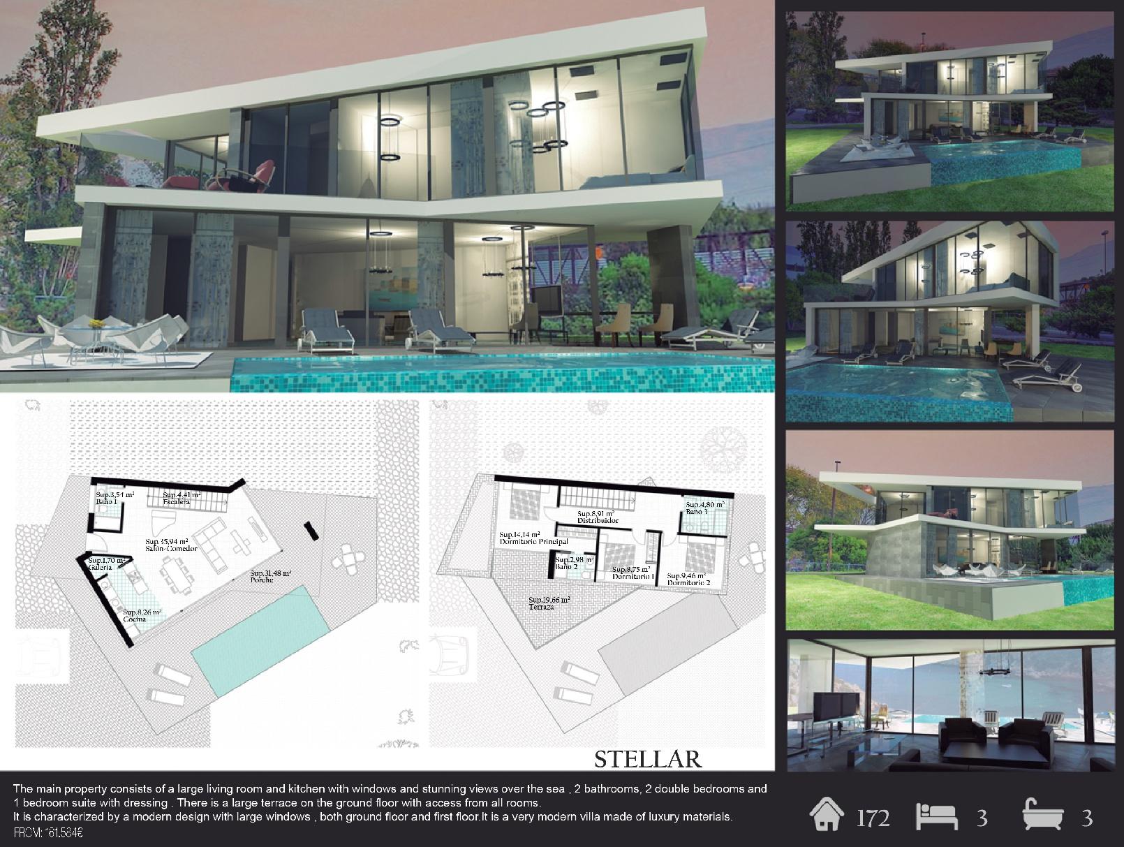 Catálogo Villa Stellar
