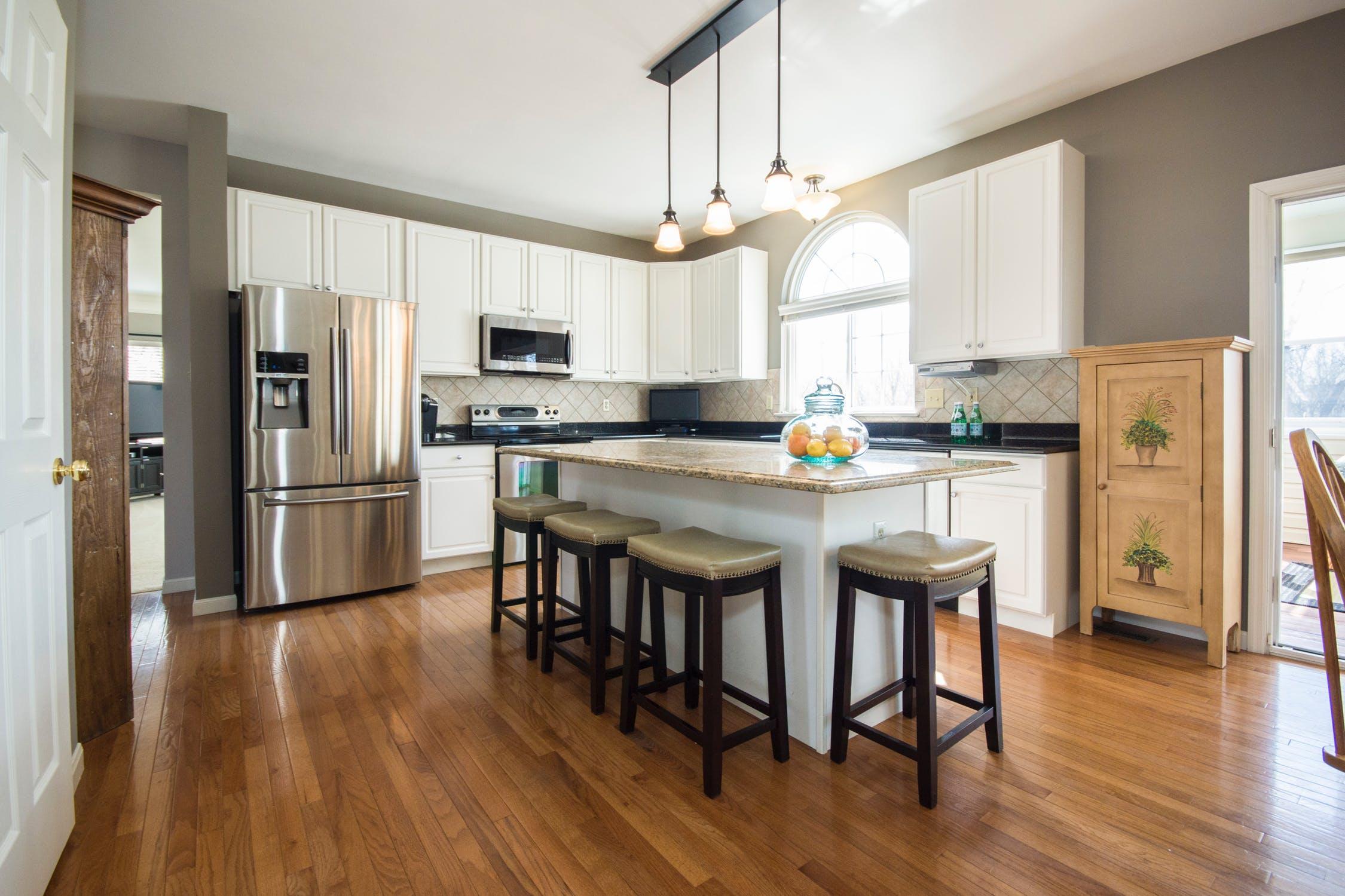 Casas Modernas Por Dentro Decoración De Cocinas Gghomes