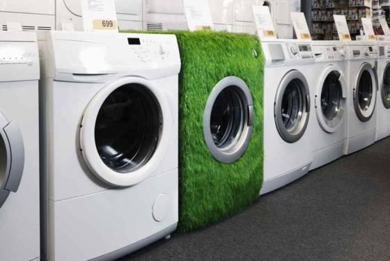 electrodomésticos ahorrar energía cuidemos medio ambiente