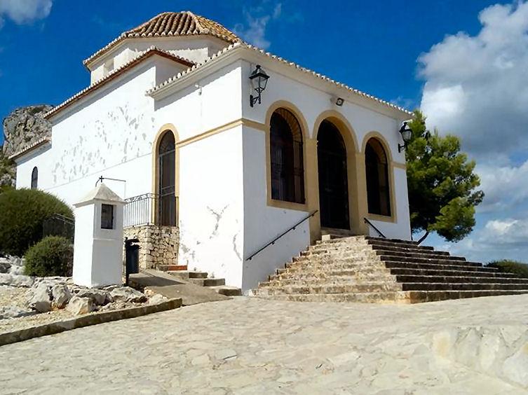 ermita san blas pedreguer localidad alicante españa gg homes casa moderna casas modernas blog visitar turismo costa blanca