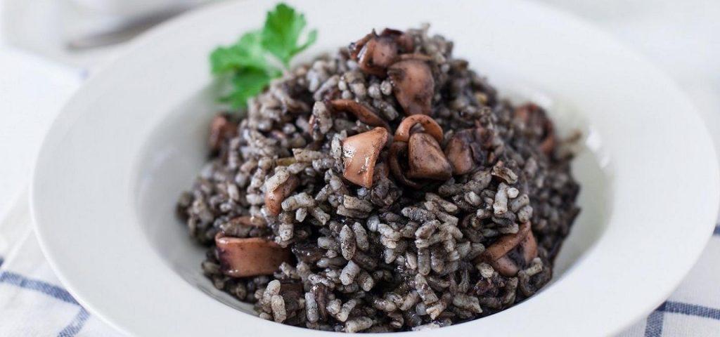 arroz negro gastronomia vivir en moraira idea genial